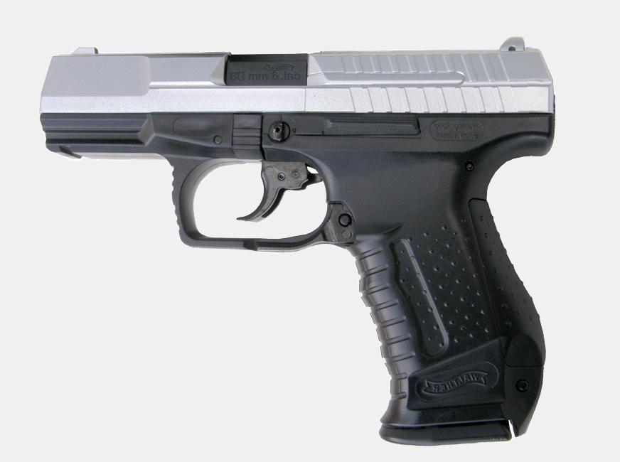airsoft pistole