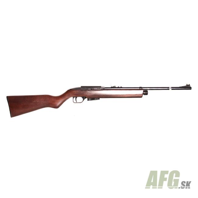3c026250e Vzduchovka Crosman 1077, 4,5 mm, drevo - AFG.sk