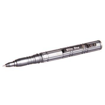 Taktické pero z titanu