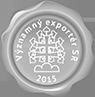 Významný exportér SR 2015