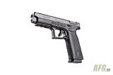 Pištoľ CSA vz. 15 kal. 9 mm Luger