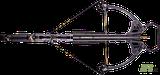 Kuša kladková Barnett Raptor FX3 160 Lbs