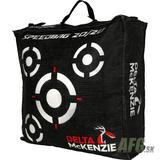 Terčovnica Speed Bag 51 x 51 x 20 x cm, čierna