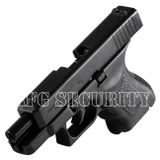 Plynová pištoľ Bruni MiniGAP čierna kal. 9 mm
