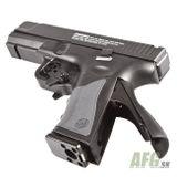 Vzduchová pištoľ Crosman T4 CO2, kal. 4,5 mm