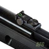 Vzduchovka Gamo Black Knight IGT mach, kal. 6,35 mm Pack