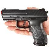 Airsoft pištoľ H&K P30 AEG
