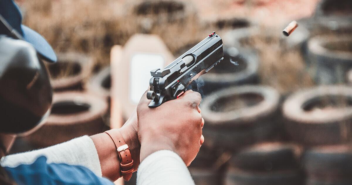 Stručný návod, ako si vybaviť zbrojný preukaz