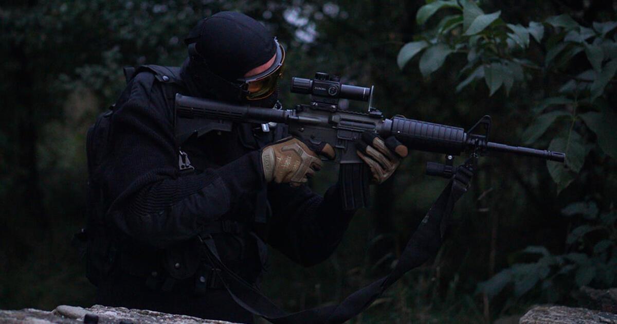 Údržba airsoftovej zbrane