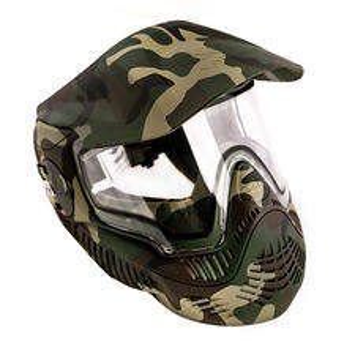 Airsoft maska Annex MI - 7 maskáč