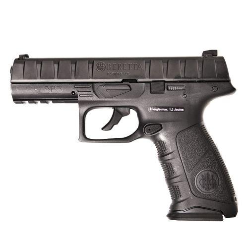 Airsoft pištoľ Beretta APX AGCO2