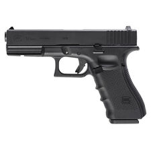 Airsoft pištoľ Glock 17 Gen4 blow-back AG CO2