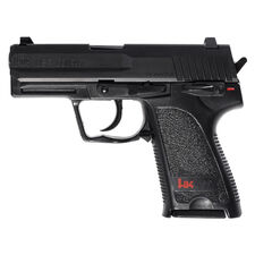 Airsoft pištoľ Heckler&Koch USP Compact ASG