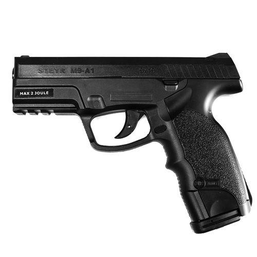 Airsoft pištoľ Steyer M9-A1 CO2, 6 mm