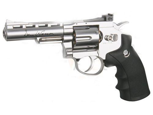 Airsoft revolver Dan Wesson 4