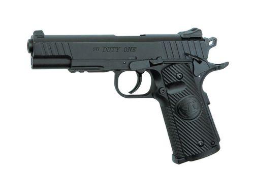 Airsoft pištoľ STI Duty One CO2, 4,5 mm
