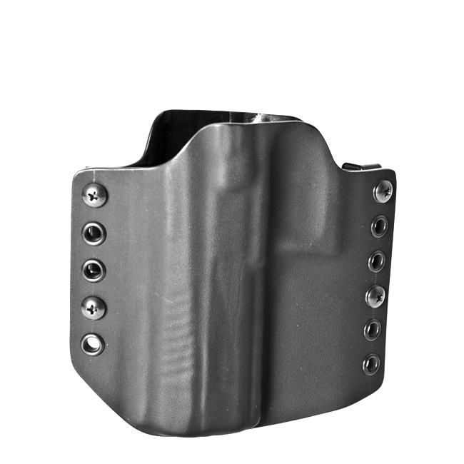 Kydexové puzdro na zbraň CZ P09 ľavé