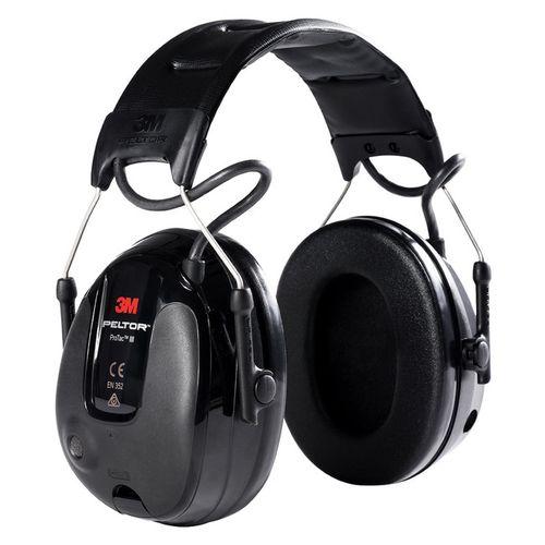 Chrániče sluchu Peltor ProTac III Slim