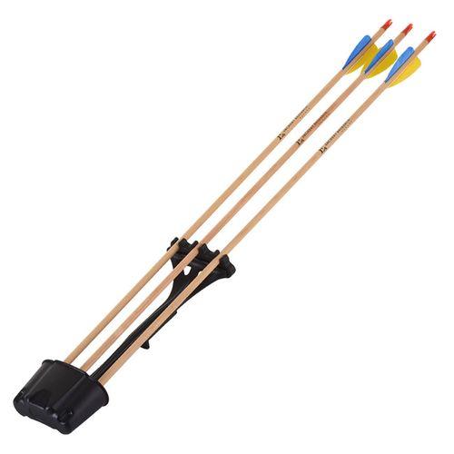 Držiak šípov 3 bodový Ek Archery