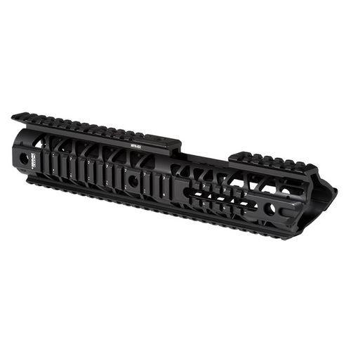 Hliníkový rail pre M16 predĺžená verzia