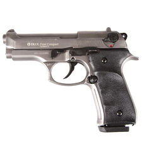 Plynová pištoľ Ekol Firat Compact, titan, kal.9 mm