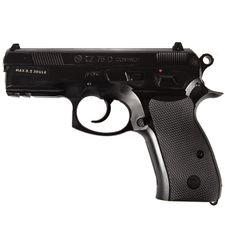 Airsoft pištoľ CZ 75D compact, pružina 6 mm BBs