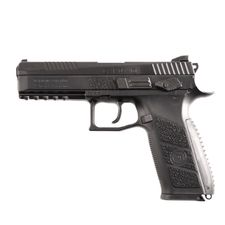 Airsoft pištoľ CZ P-09 Duty CO2, kal. 4,5 mm