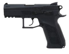 Airsoft pištoľ CZ 75 P-07 Duty CO2
