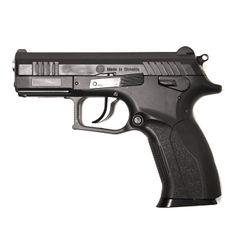 Airsoft pištoľ Grand Power P1 Mk CO2 GNB kovový záver