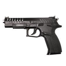 Airsoft pištoľ Grand Power X-Calibur CO2 GNB kovový záver
