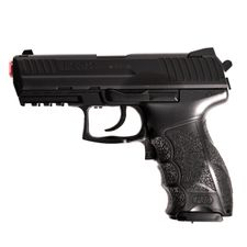 Airsoft pistoľ H&K P30 ASG