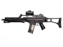Airsoft samopal H&K G36 Sniper ASG