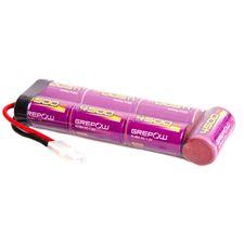 Batéria 8,4 V/4500 mAh, dvojradová