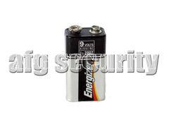 Batéria Energizer 9 V typu 6LR61