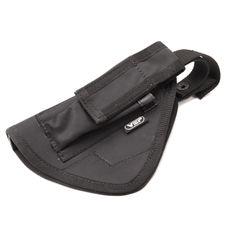 Bočné puzdro na zbraň so zásobníkom Glock 17, ľavé