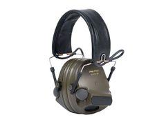 Chrániče sluchu Peltor ComTac XP