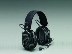 Chrániče sluchu Peltor Tactical XP WS