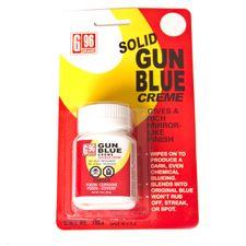 Čiernenie na zbrane Gun blue creme 85 g