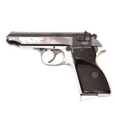 Expanzná pištoľ FÉG PA 63 kal.7,65 Browning Blank