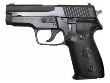 Expanzná pištoľ Norinco NC 228, cal. 9x19 Blank, čierna