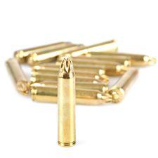 Expanzné strelivo 8x57 krátky Mauser Blank