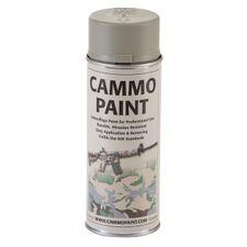 Kamuflážna farba Cammo paint šedá 400 ml