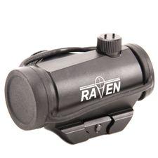 Kolimátor Raven Trophy PointSight Red/Green Dot