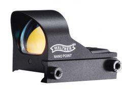 Kolimátor Walther Nano Point