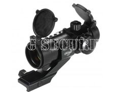 Kolimátor Walther PS22 PointSight
