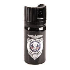Obranné spreje CS US Police 40 ml