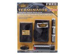 Paralyzér UZI 500 000 Volts Terminator set