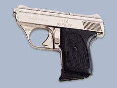 Pištoľ A.T.C. kal.6,35 mm Browning (.25 Auto)