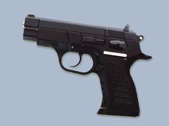 Pištoľ Alfa Iron Defender kal. 45 ACP