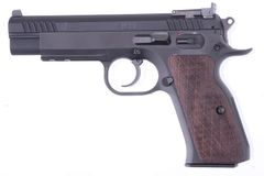 Pištoľ CZ TT 22 kal. .22 LR